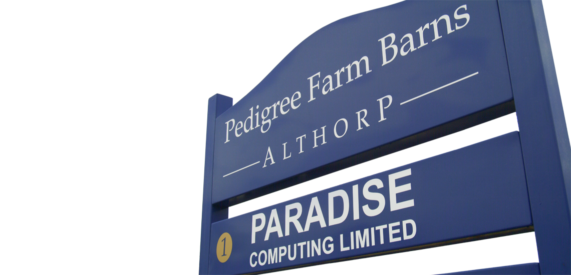 AI and Facial Analysis Job Interviews - Paradise Computing Ltd